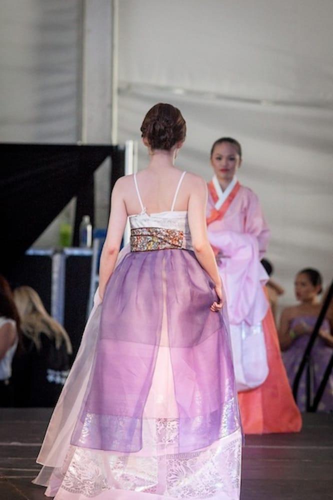 Photos For Leehwa Wedding And Traditional Korean Dress