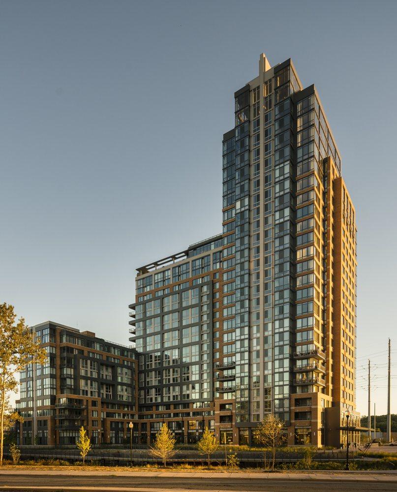 Meridian Place Apartments: Parc Meridian At Eisenhower