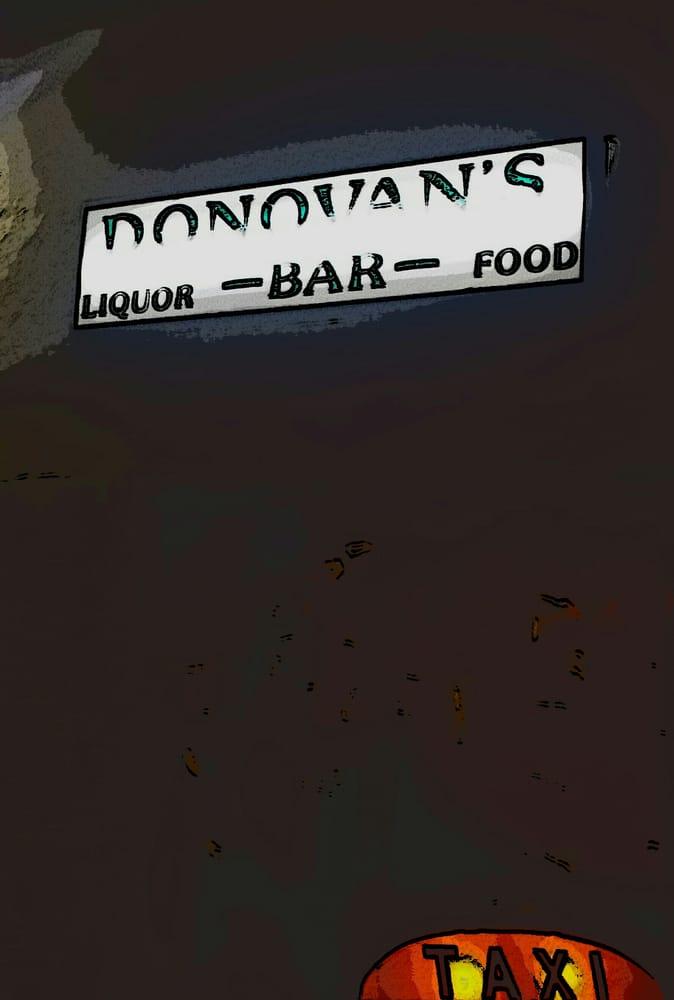 Donovan's Bar & Grill