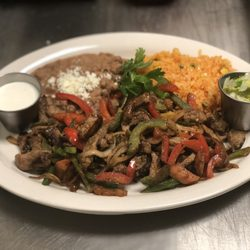 Mexican Republic Kitchen Cantina