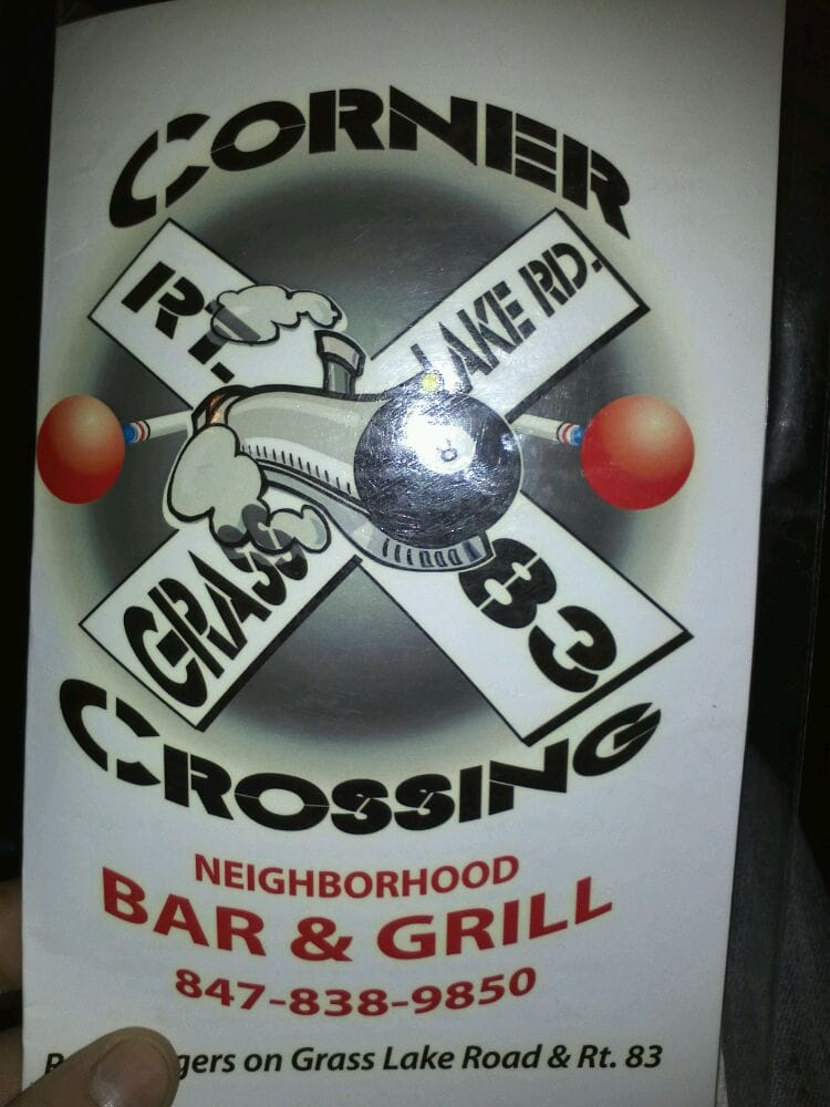 Corner Crossing: 211 W Grass Lake Rd, Lake Villa, IL