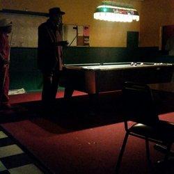Grenadier Club Nightlife Avondale Ave Toledo OH Phone - Pool table movers toledo ohio
