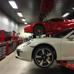 Independent Porsche Service - Scientific Motorcars - 11 Photos & 34