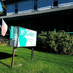 Photo Of Mcginley S Pocono Trail Lodge Blakeslee Pa United States A Local