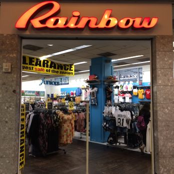 20b66dd64cd Rainbow Shops - Women s Clothing - 8661 Colesville Rd