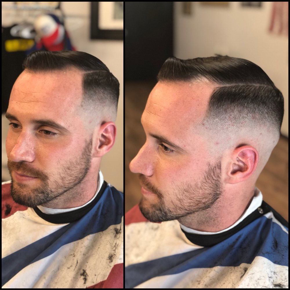 Honored Barbershop: 380 Cabot St, Beverly, MA