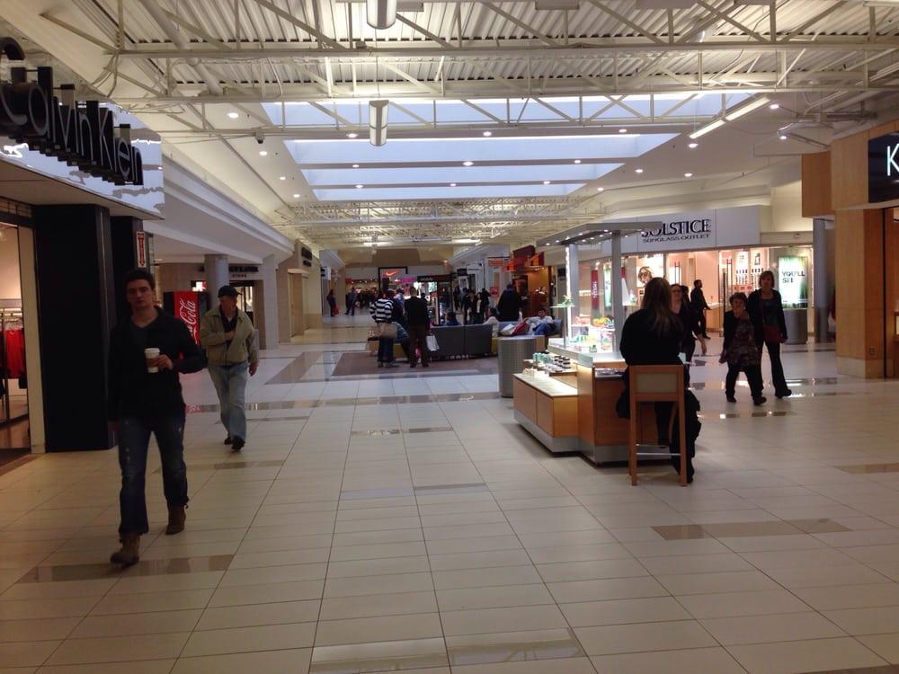 Restaurants Near Fashion Outlets Niagara Falls