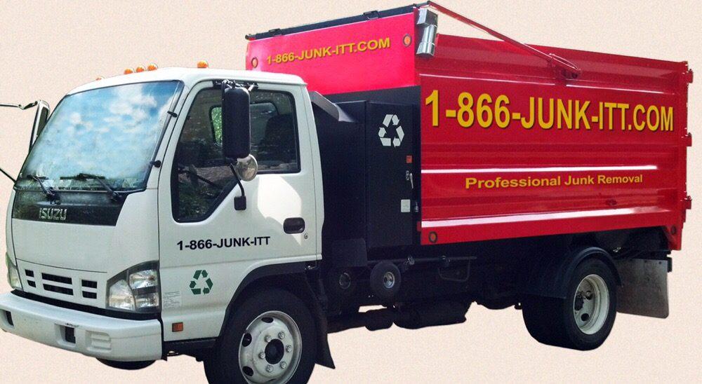 Pro Waste INC.: Berkeley, IL