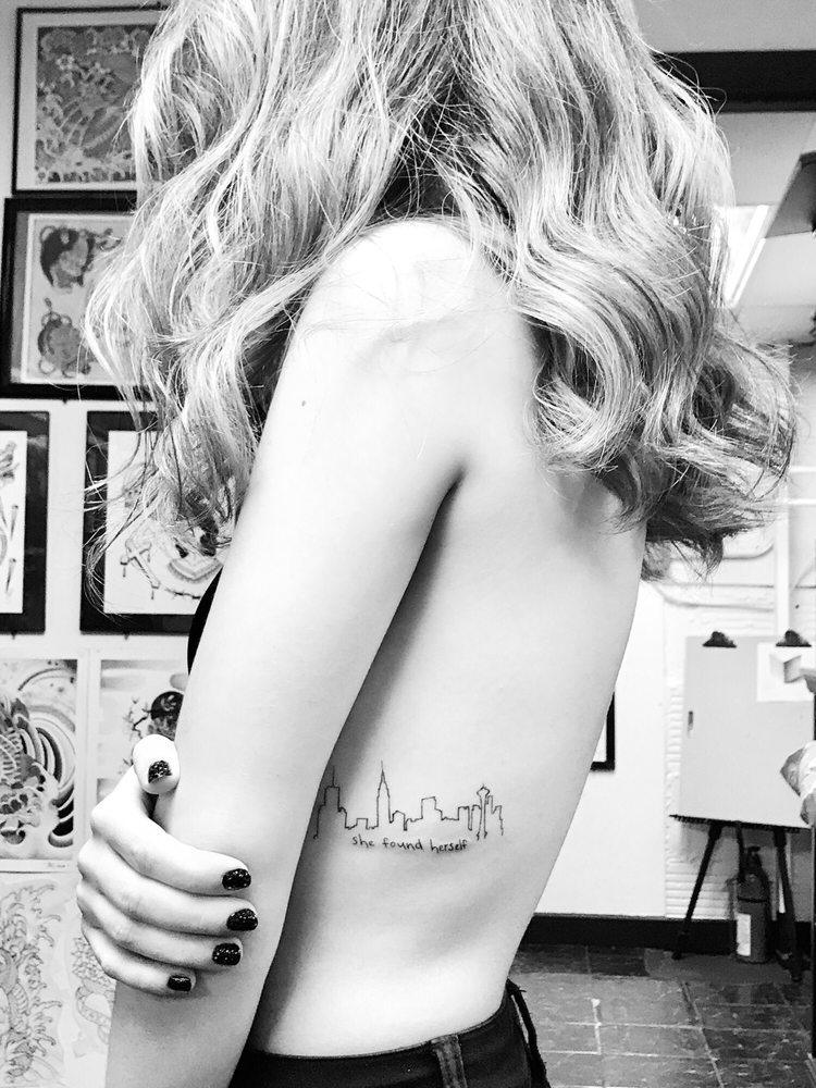 Mischief Tattoo: 329 6th Ave, New York, NY