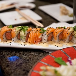 Photo Of Kabuki Anese Restaurant Pasadena Ca United States