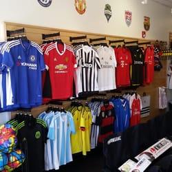 Soccer Post Cary - Sporting Goods - 2344 Walnut St da63eb77a88e