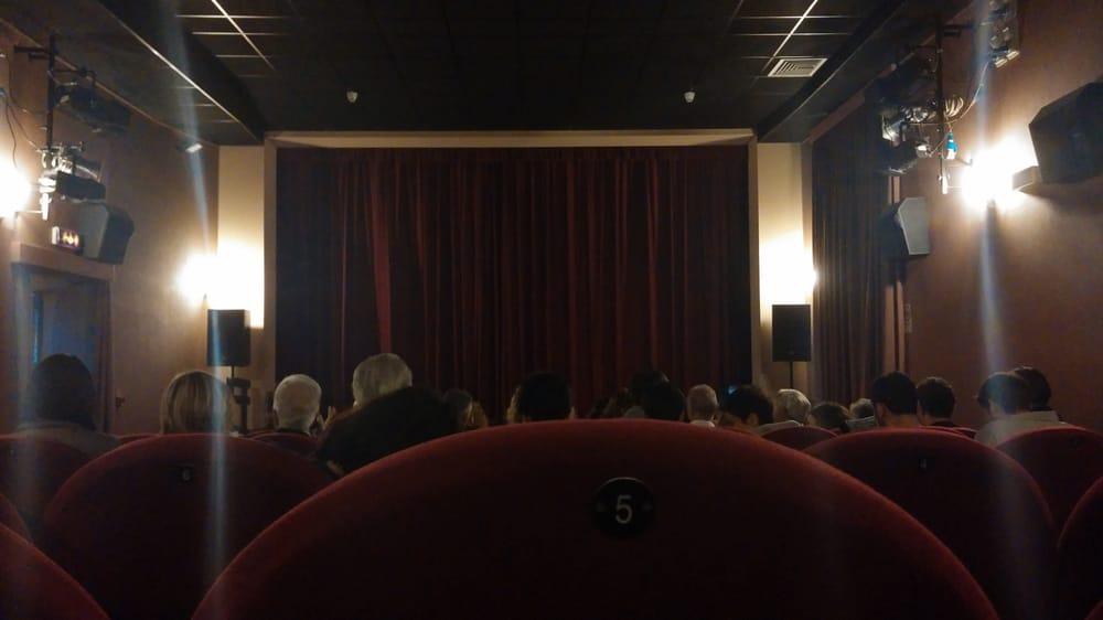 Teatro del Romito