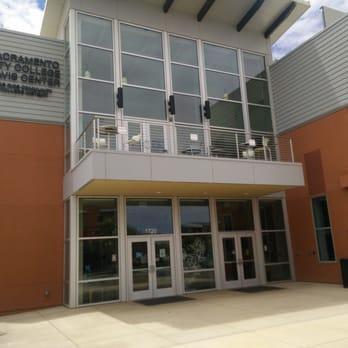 Davis Center Sacramento City College 56 Photos Colleges