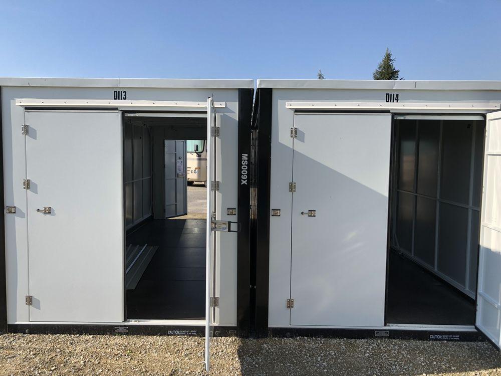 Millerton Mini Storage: 17170 N Friant Rd, Friant, CA