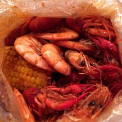 2 The Boiling Crab 1006 Reviews
