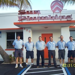 Photo Of Sun Plumbing Melbourne Fl United States