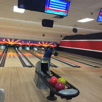 Photo Of AMF Marietta Lanes