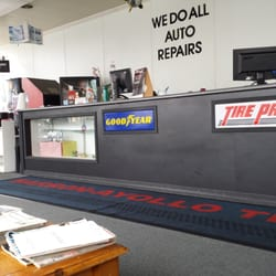 Bay Auto Club - CLOSED - 10 Photos & 124 Reviews - Tires - 6888 Mission St, Daly City, CA ...