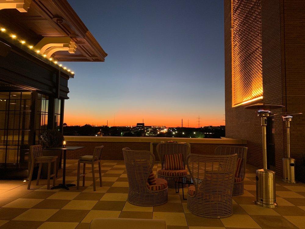 Hotel Vin, Autograph Collection: 215 East Dallas Road, Grapevine, TX