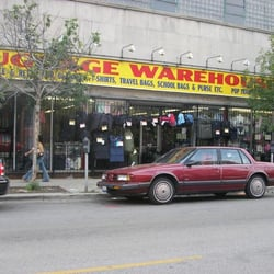 Luggage Warehouse - 39 Reviews - Luggage - 2876 N Milwaukee Ave ...