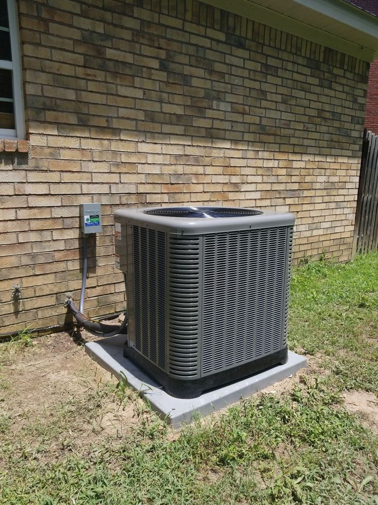 Atlas Heating and Air Conditioning: 829 Stevens Creek Rd, Augusta, GA