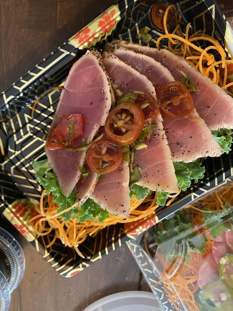 Ahi Sushi Ramen and Grill: 12411 W Center Rd, Omaha, NE