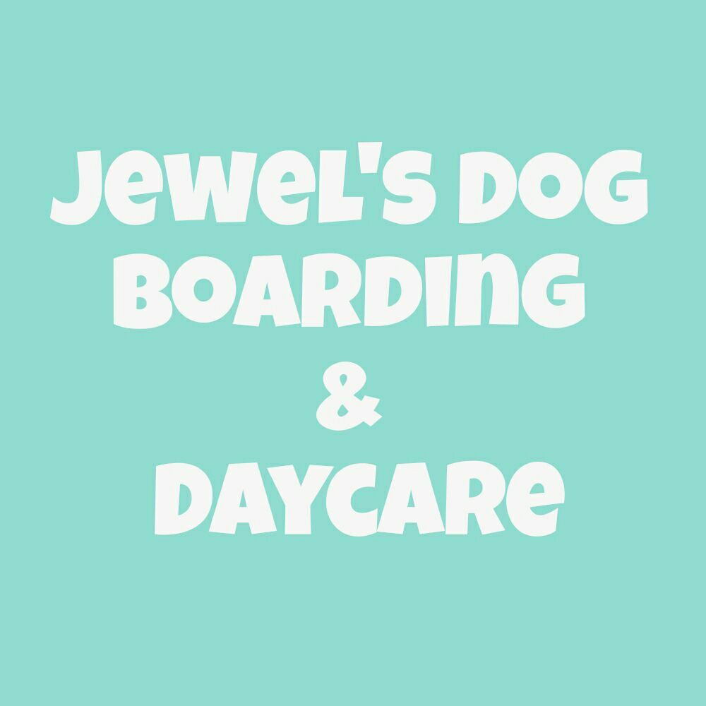 Jewel's Dog Boarding and Daycare: 713 Vancouver St, Middletown, OH