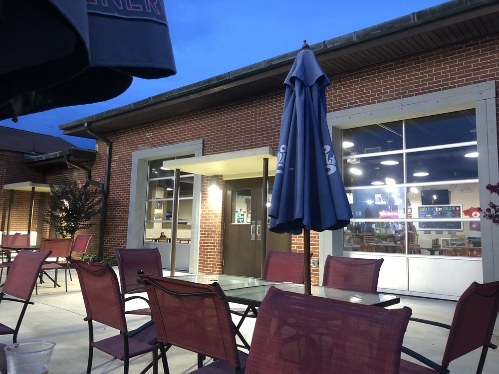 South Beach Sports Bar and Grill: 100 Symphony Way, Anniston, AL