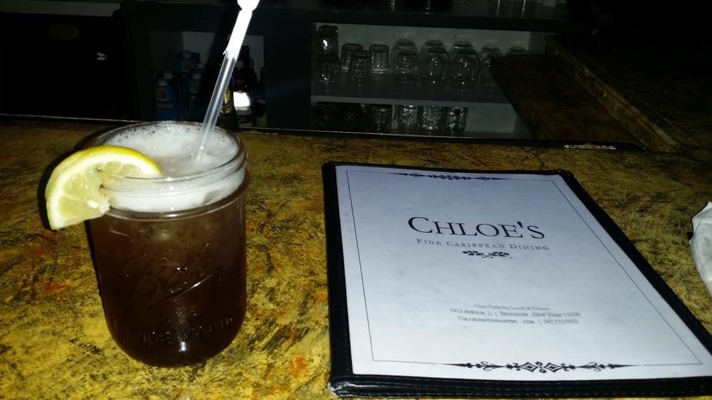 Chloe S Restaurant In Brooklyn Ny