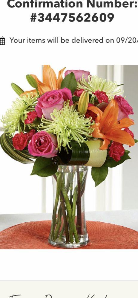 Keystone Floral: 402 Norris Ave, Mc Cook, NE