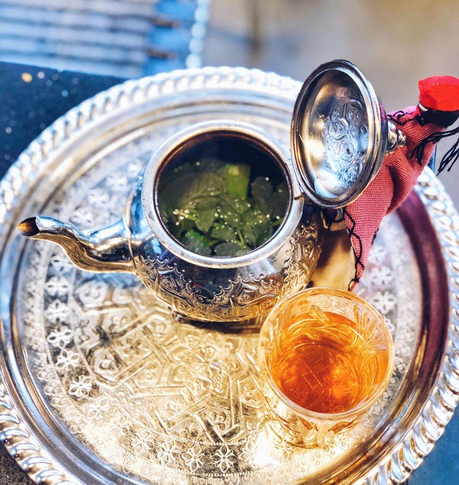 Social Spots from Ovation Coffee & Tea