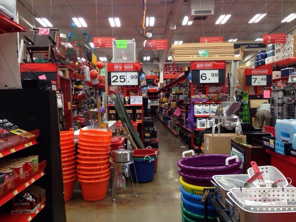 Jeanfreau's Hardware True: 8594 Highway 23, Belle Chasse, LA