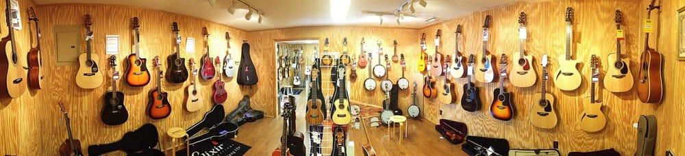 Kentucky Music: 2034 Russellville Rd, Bowling Green, KY
