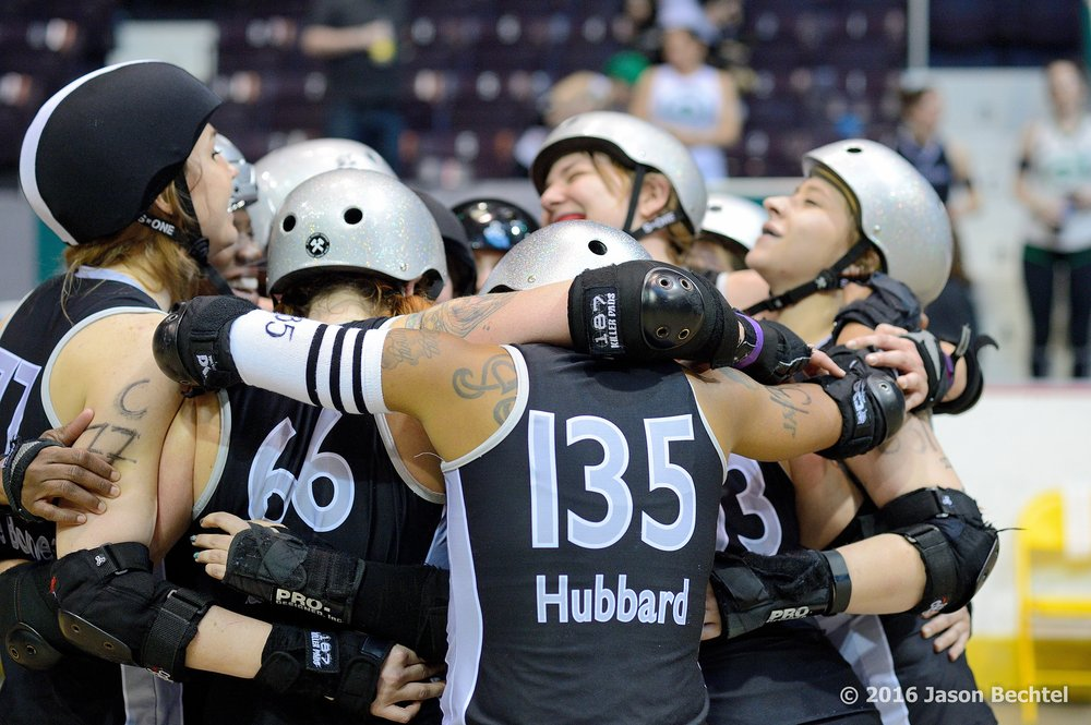 Cincinnati Rollergirls: 3900 Winding Way, Cincinnati, OH
