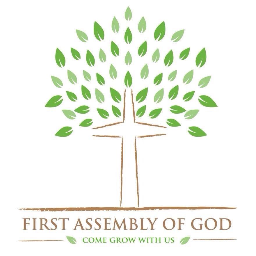 First Assembly of God: 581 W Church St, Alamo, TN