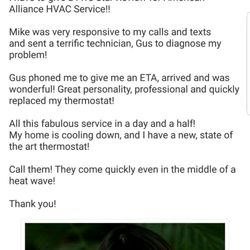 American Alliance HVAC - 2019 All You Need to Know BEFORE You Go