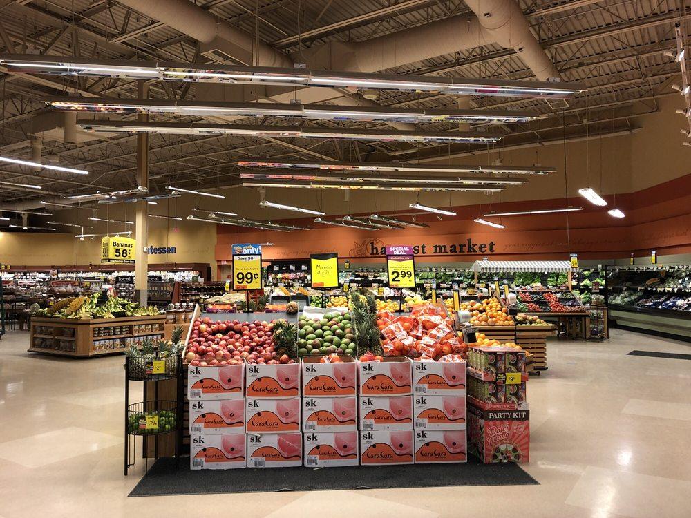 Hannaford Supermarkets: 5239 Western Tpke, Guilderland, NY