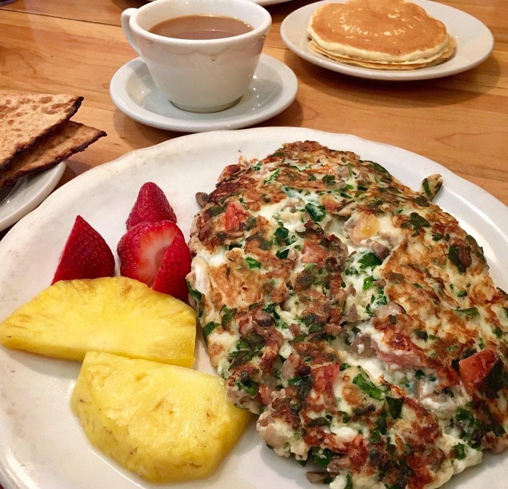 Eggshell Cafe Deerfield Reviews