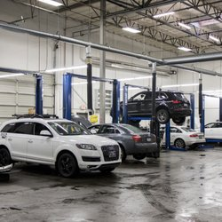 Sunset Audi Portland Service Center Reviews Auto Detailing - Sunset audi