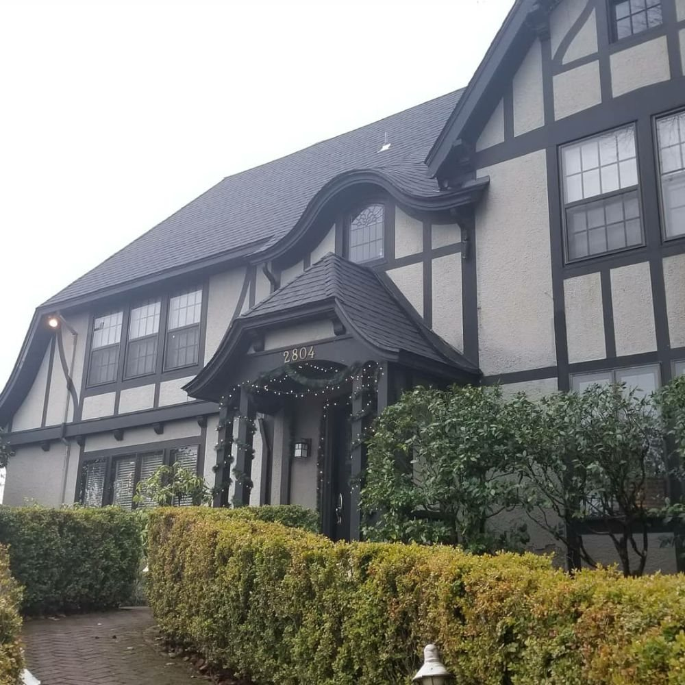 Beautiful New Roof Completed In Portland Or Yelp