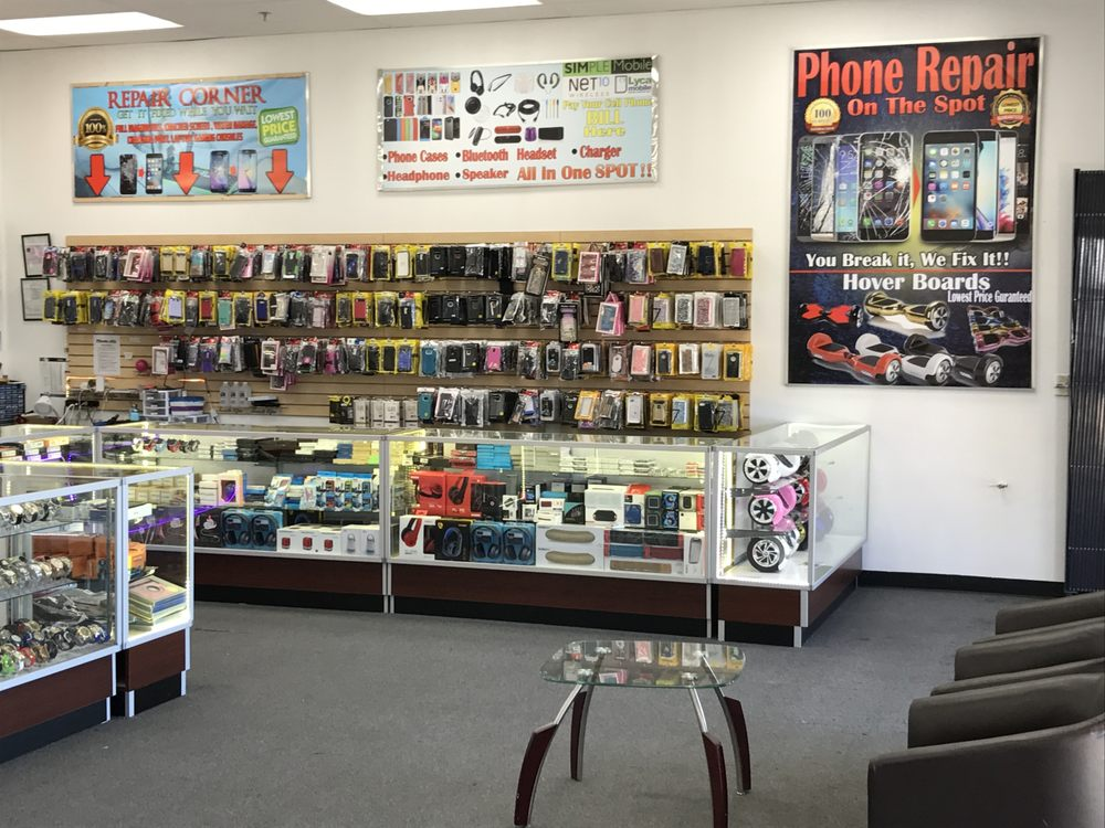 Phone City: 5805 Silver Hill Rd, District Heights, MD