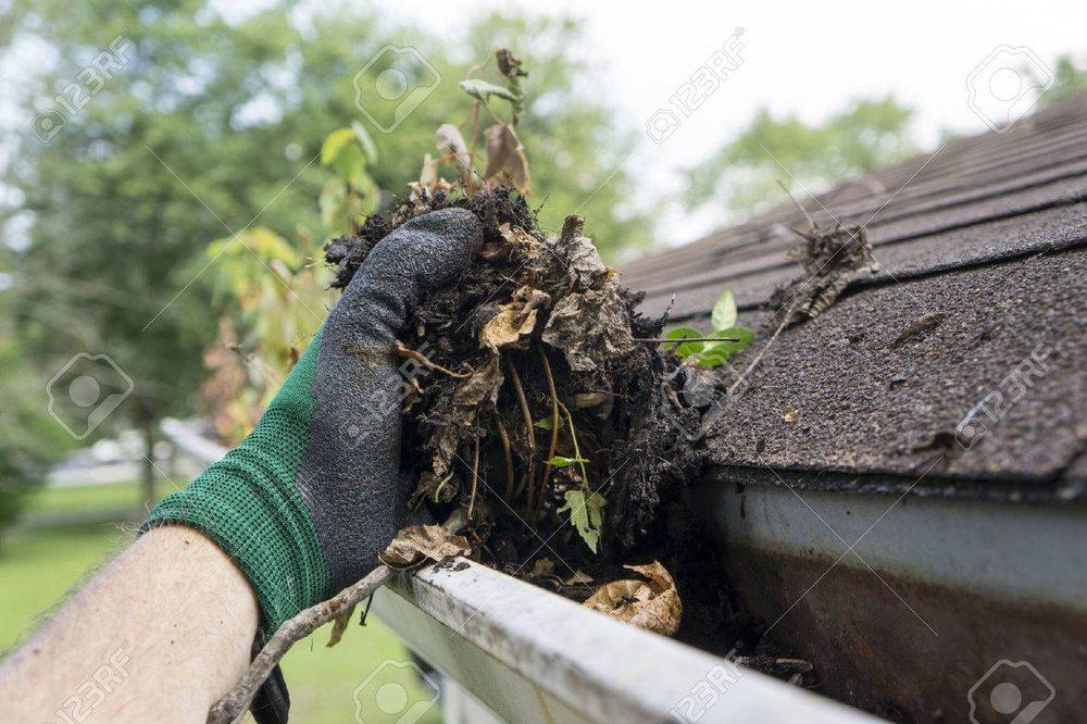 Loudoun Handyman: 44927 George Washington Blvd, Ashburn, VA