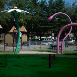 In Britains Playgrounds Bringing In >> Wolcott Park 25 Photos Parks New Britain Ave West