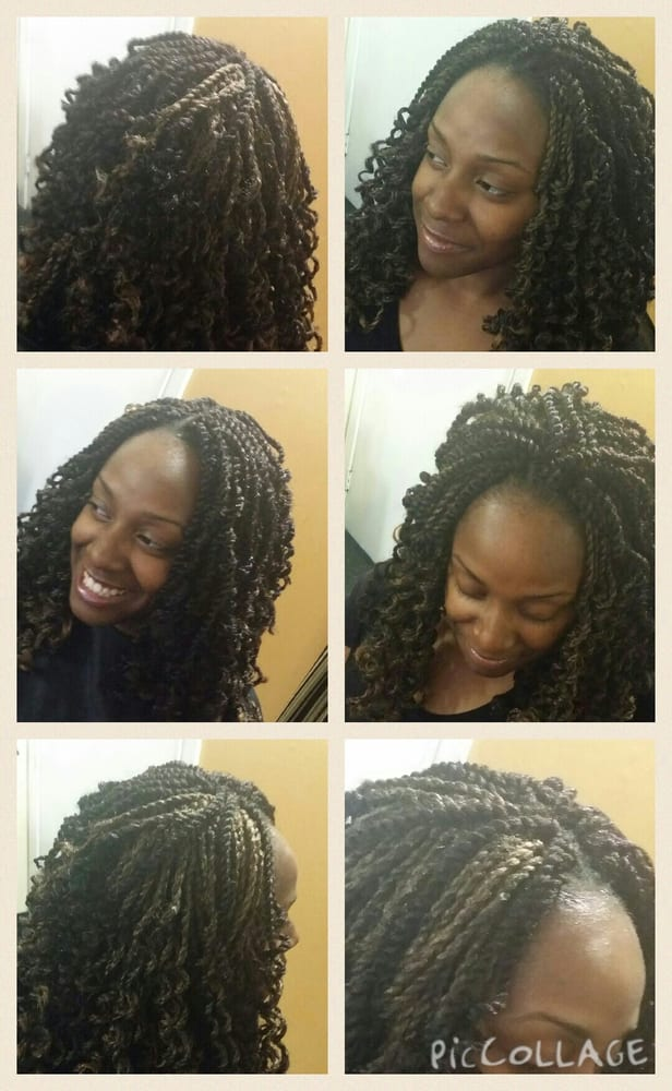 Anointed Hands Of Glory Beauty Salon