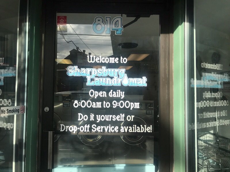 Sharpsburg Laundromat: 814 Main St, Pittsburgh, PA