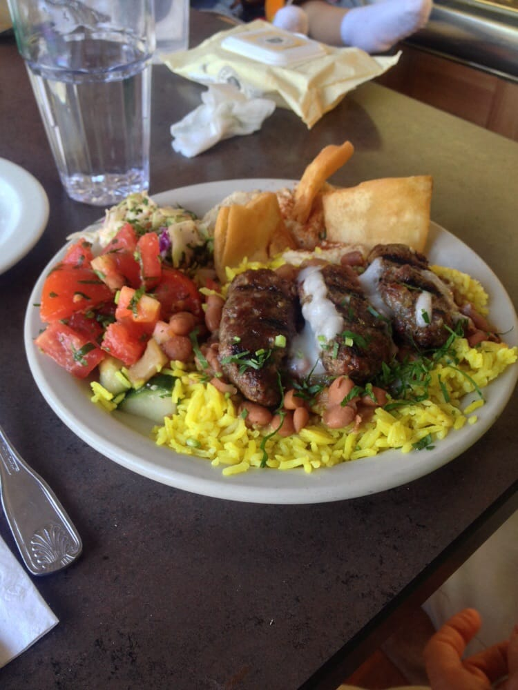Food Near Burlingame Ca