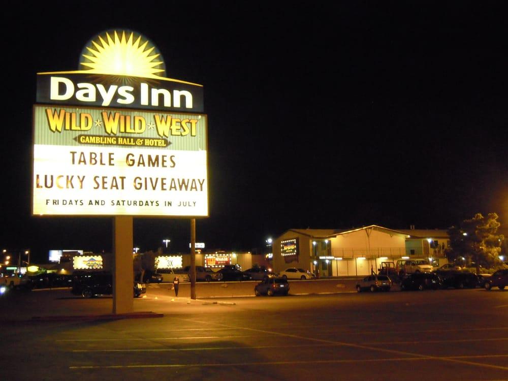 Wild Wild West Las Vegas