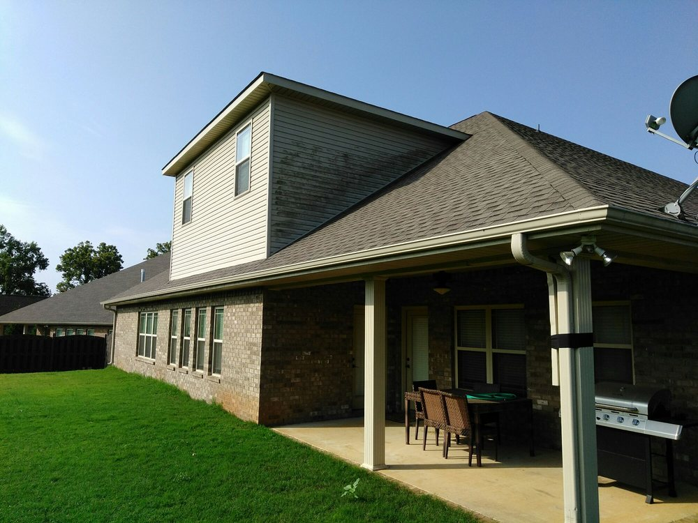 Marie Mills Cleaning & Pressure Washing: 187 Corinth Rd, Albertville, AL