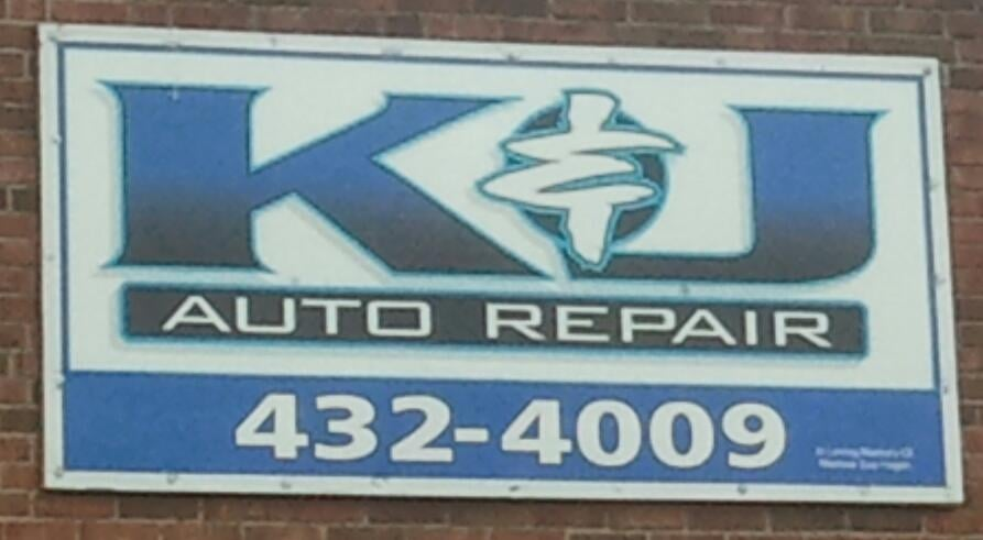 K & J Auto Repair: 913 6th St, Boone, IA
