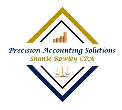 Precision Accounting Solutions - Shanie Rowley, CPA | 8350 W Grandridge Blvd Ste 200-432, Kennewick, WA, 99336 | +1 (509) 366-3941